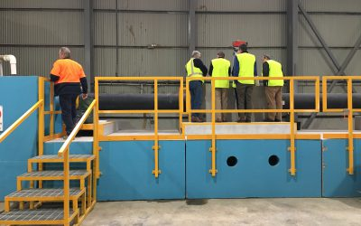 BOOK YOUR DEMONSTRATION AT THE ENVIRO/CIVILMART TEST FACILITY IN ADELAIDE